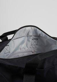 Reebok Classic - DUFFLE - Sports bag - black - 4