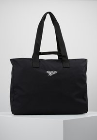 Reebok Classic - DUFFLE - Sports bag - black - 0