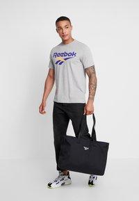 Reebok Classic - DUFFLE - Sports bag - black - 1