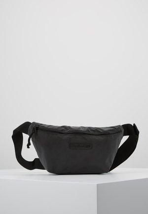 REFLECTIVE BAG - Gürteltasche - black