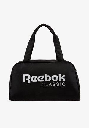 CORE DUFFLE - Sports bag - black