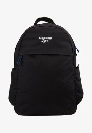 BACKPACK 2.0 - Ryggsekk - black
