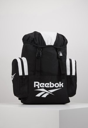 ARCHIVE - Rucksack - black