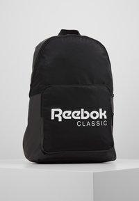 Reebok Classic - CORE BACKPACK - Rucksack - black - 0