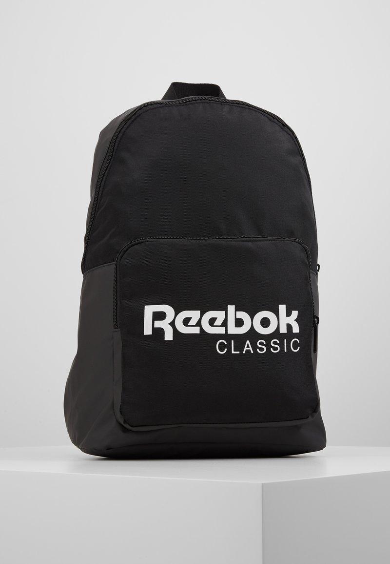 Reebok Classic - CORE BACKPACK - Rucksack - black