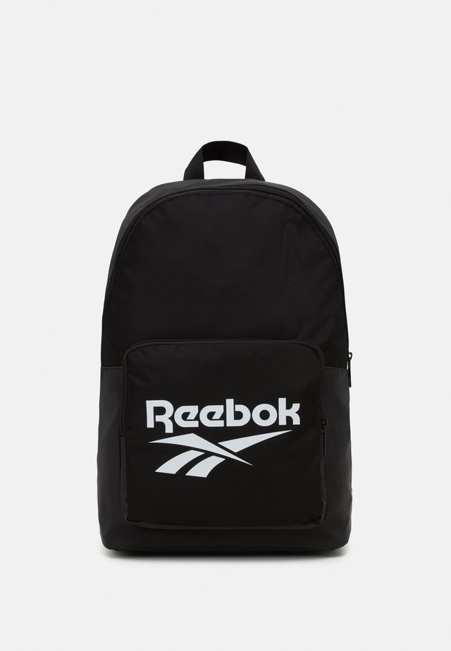 BACKPACK UNISEX - Ryggsäck - black