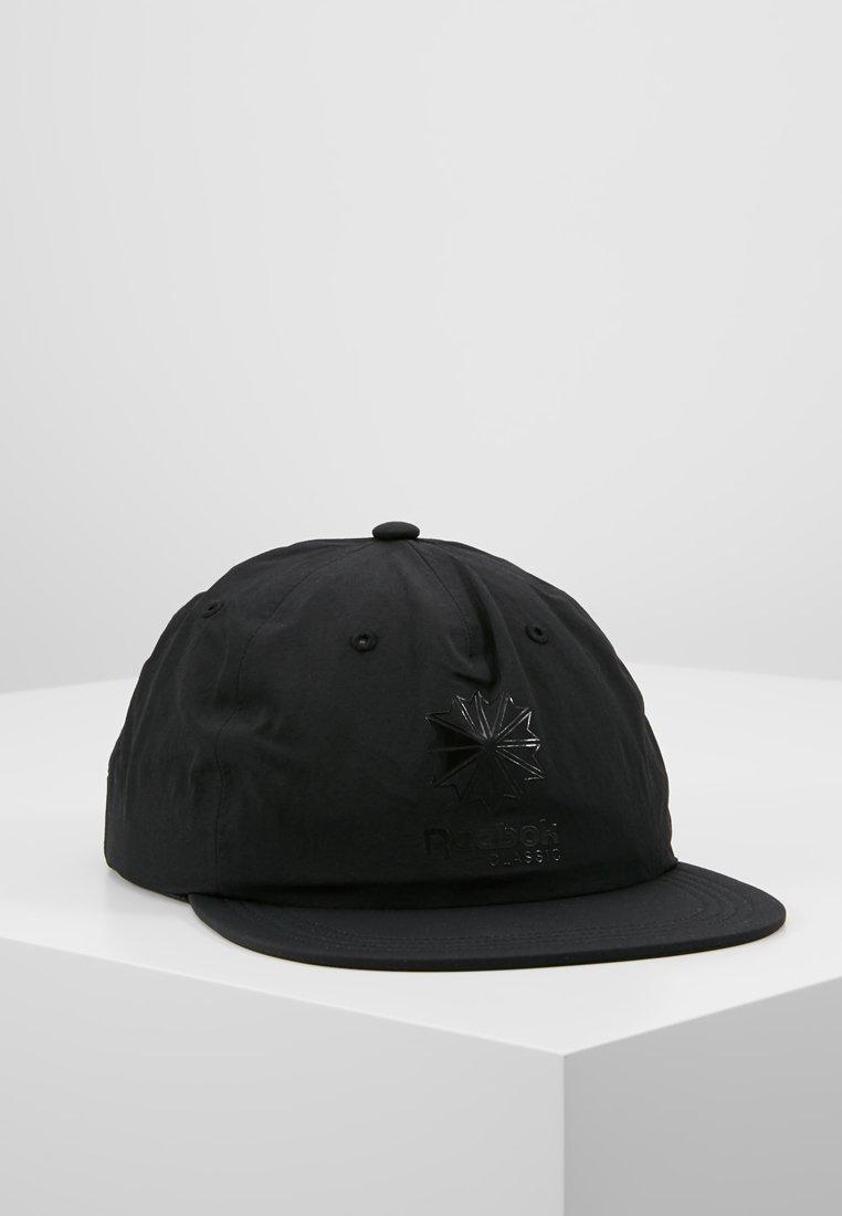 Reebok Classic - CAP - Gorra - black