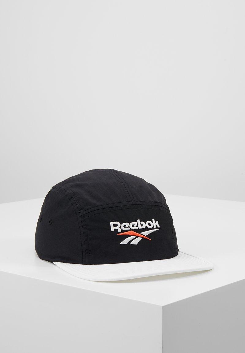 Reebok Classic - RETRO RUNNING - Caps - black