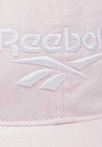 Reebok Classic - CLASSICS VECTOR CAP - Cap - pixel pink - 2