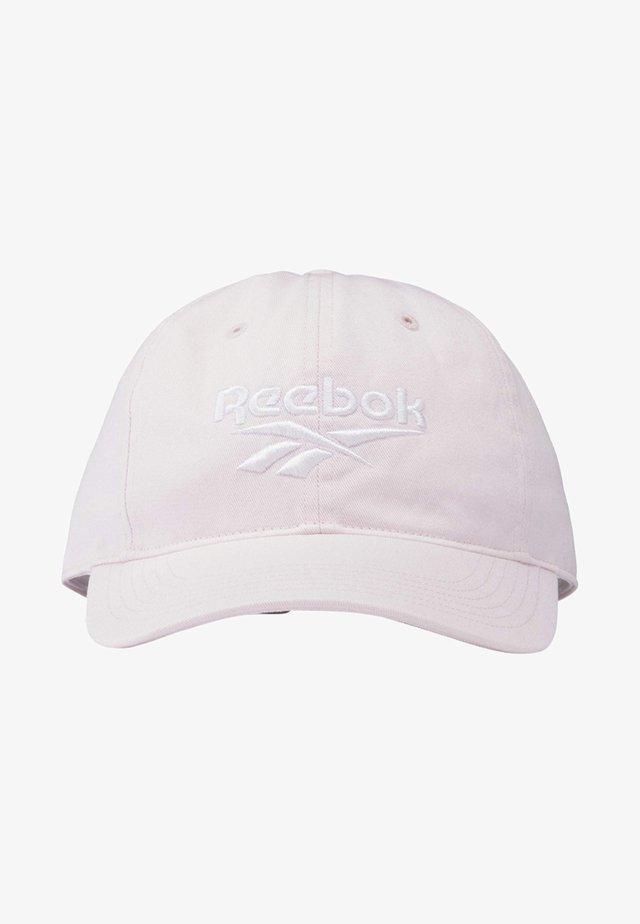 CLASSICS VECTOR CAP - Lippalakki - pixel pink