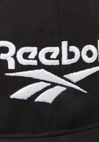 Reebok Classic - CLASSICS VECTOR CAP - Cap - black - 2