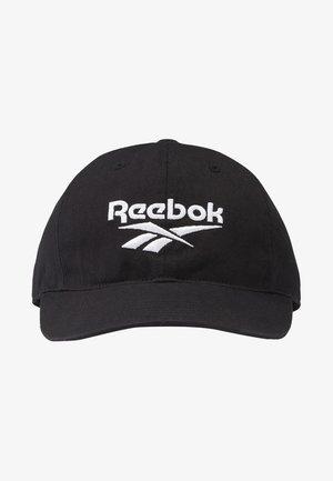 CLASSICS VECTOR CAP - Lippalakki - black