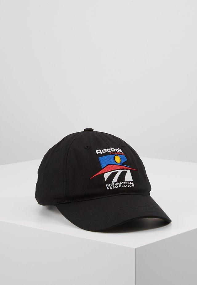 BASEBALL - Caps - black