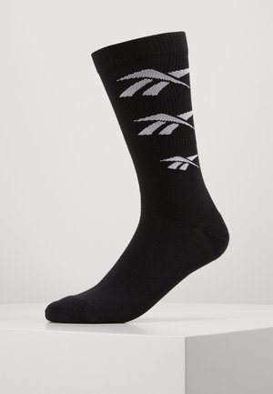REPEAT VECTOR - Socks - black