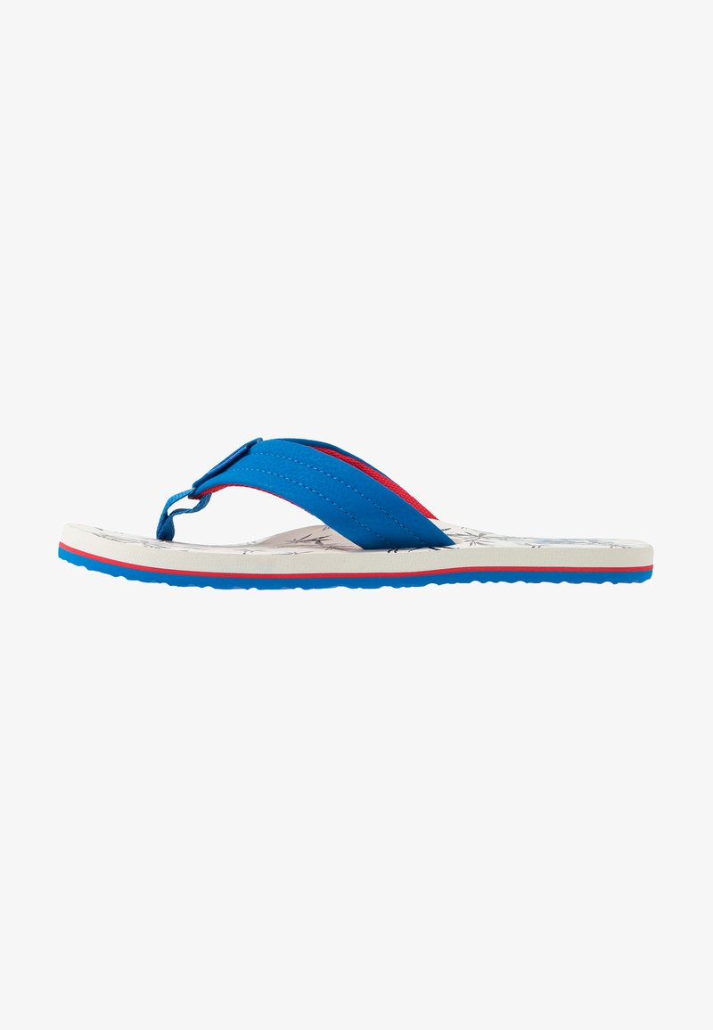 Reef - WATERS - Infradito - sea blue
