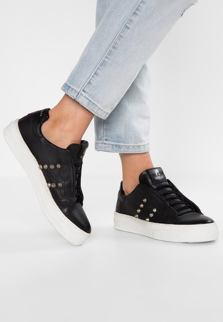 Replay - PIX - Trainers - black