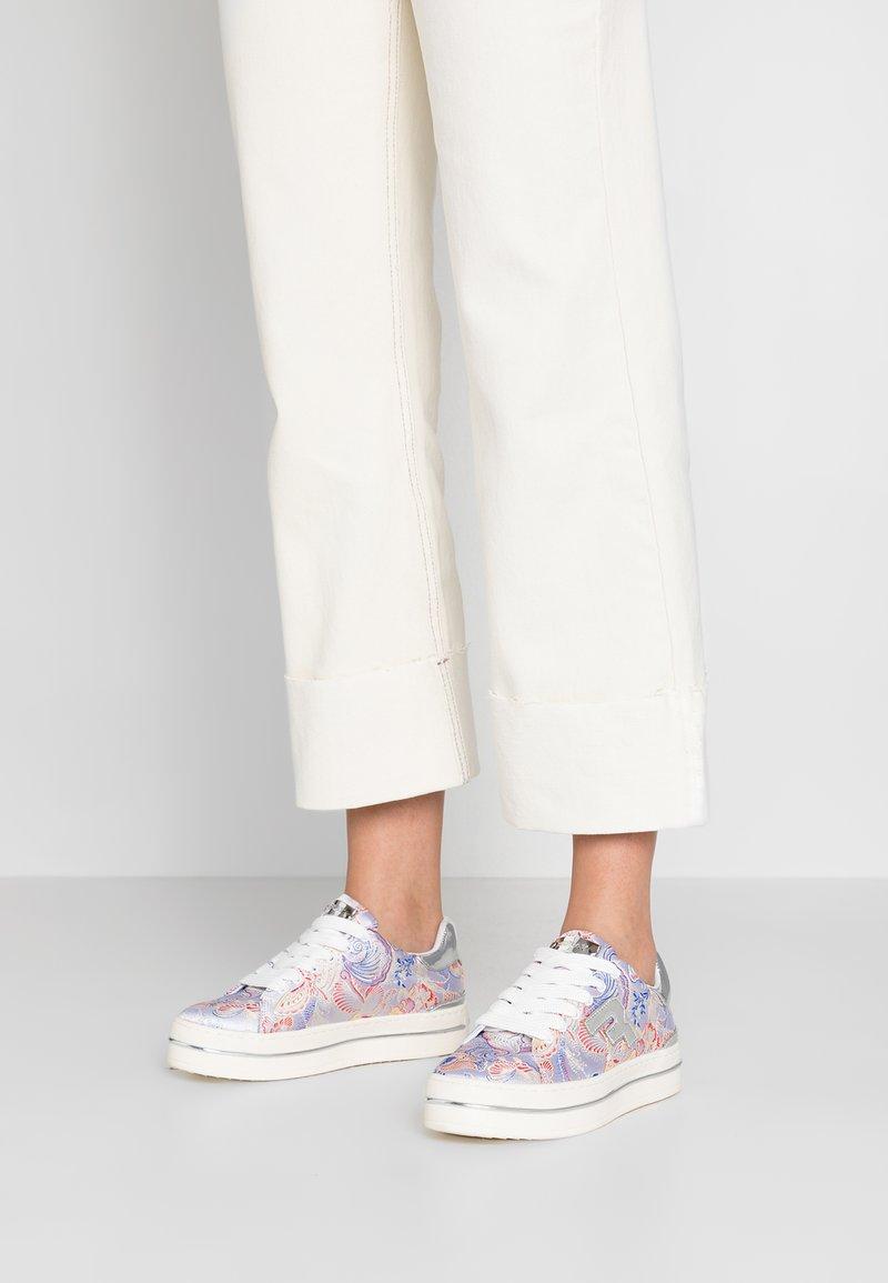 Replay - APRIL - Sneakers - pale blue
