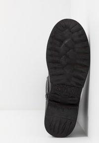 Replay - MIRANDA - Stivali con i lacci - black - 6