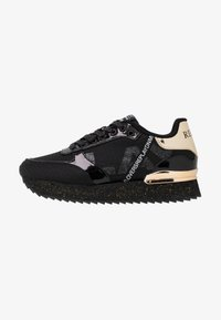 Replay - PALMERS - Sneakers basse - black/platin - 1