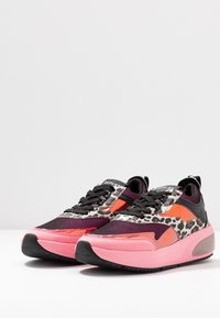 Replay - DEANS - Sneakers basse - pink - 4