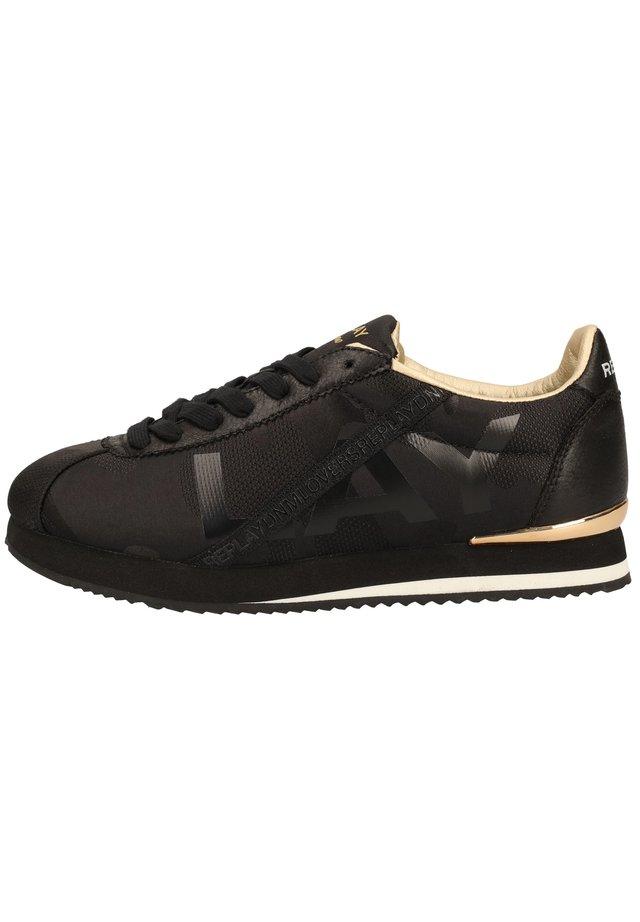 Skateschuh - black 003