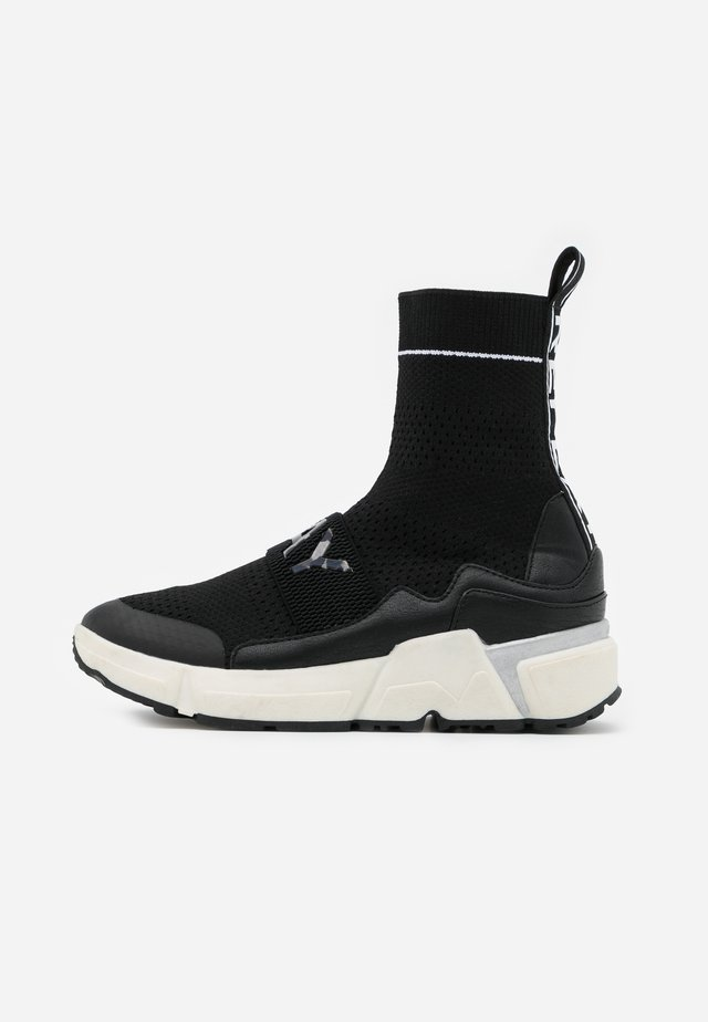 MIKI YASKA - Sneaker high - black