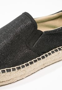 Replay - LAWTON - Espadrillas - black - 6