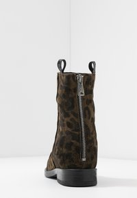 Replay - BENBROOK - Classic ankle boots - mil green - 5