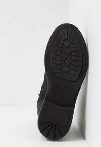 Replay - FINVOI - Bottines à lacets - black - 4
