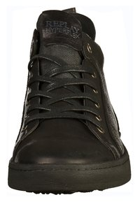 Replay - Sneakers hoog - black - 5