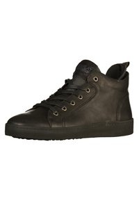 Replay - Sneakers hoog - black - 2