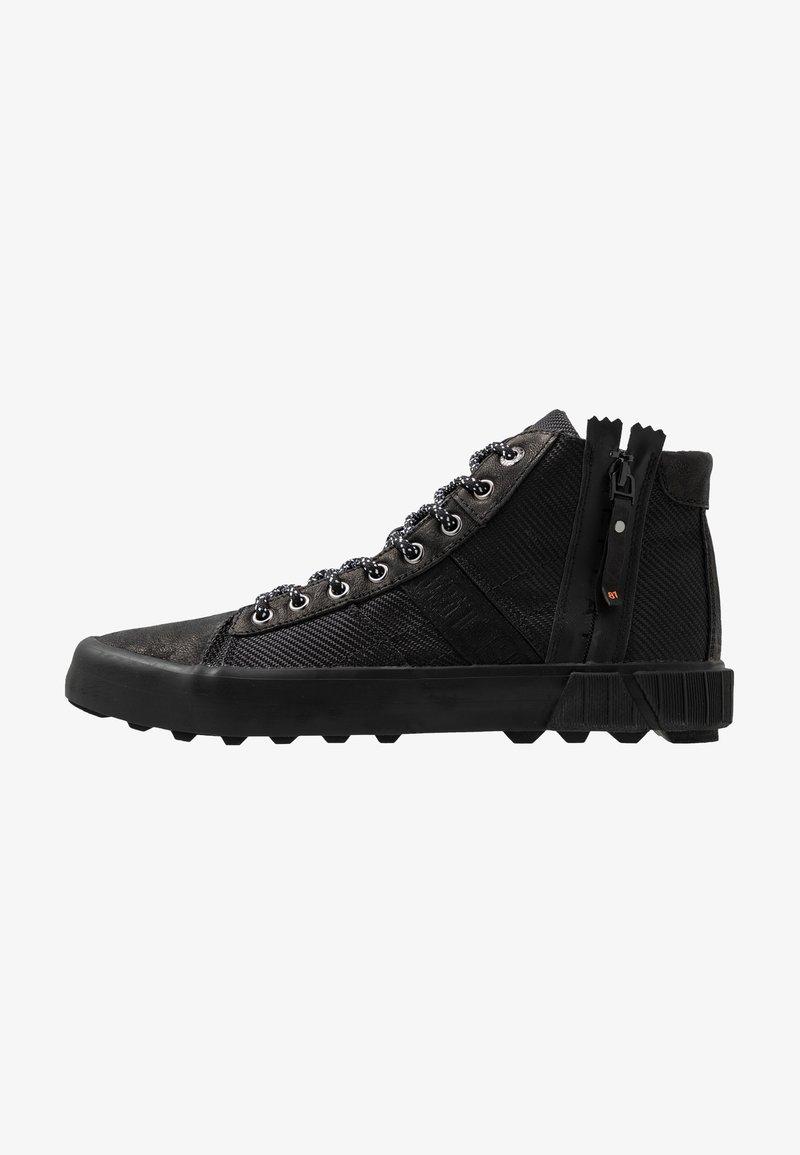 Replay - BASED - Sneaker high - black
