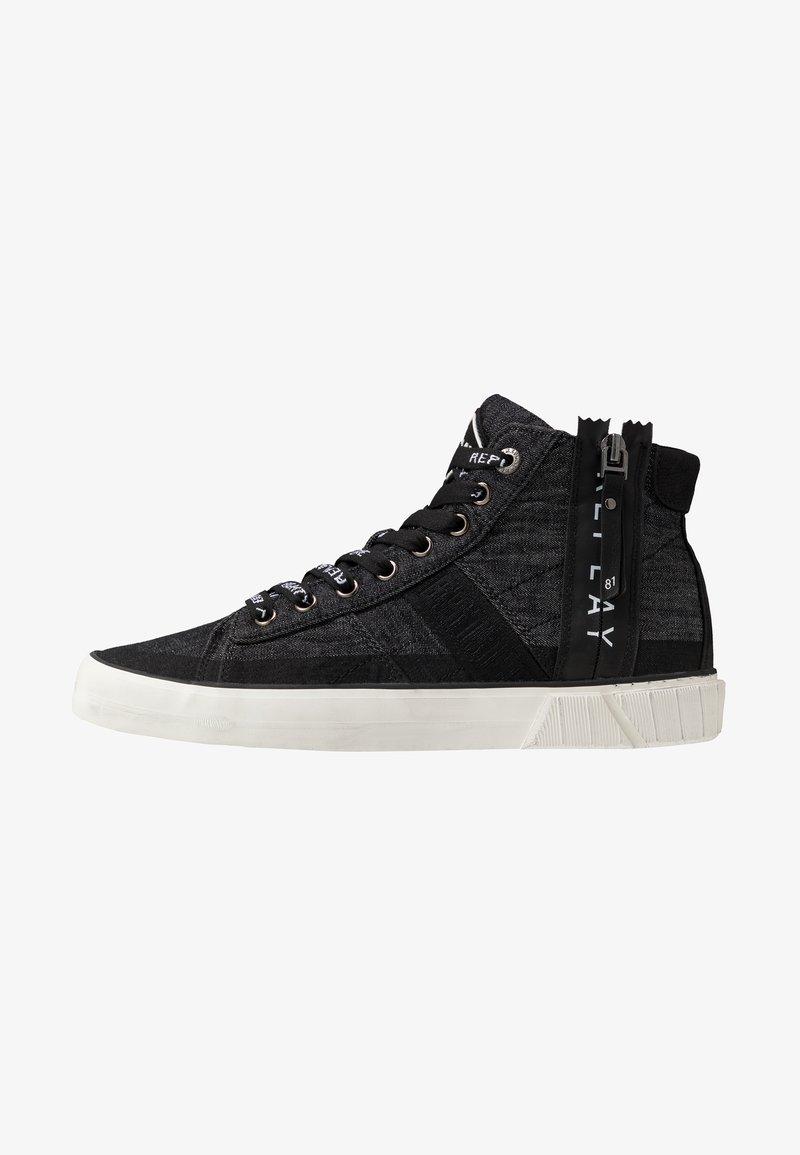 Replay - CASEL - Sneaker high - black
