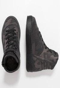 Replay - KELLER - Sneakers hoog - grey - 1