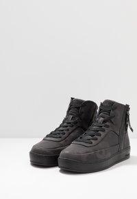 Replay - KELLER - Sneakers hoog - grey - 2