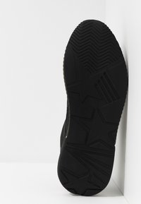 Replay - WHITESTREAM - Sneakers - black/military green - 3