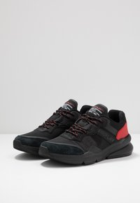 Replay - LEESBURG - Sneakers basse - black - 2