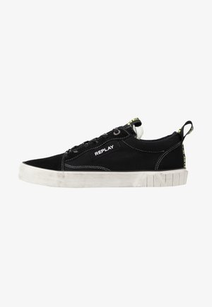 COURTLAND - Trainers - black