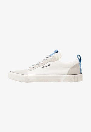 COURTLAND - Trainers - white