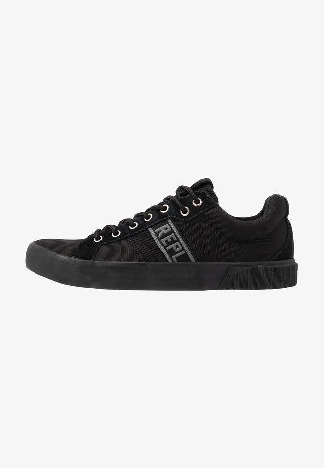 RUSH - Sneaker low - black