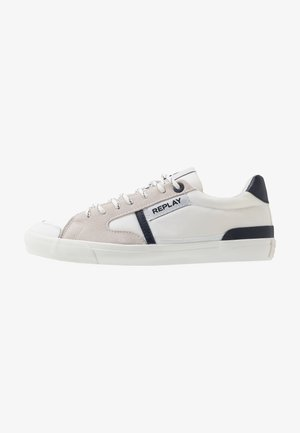 LAMPARD - Sneakers basse - white