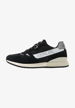 CARWASH - Sneakers basse - black