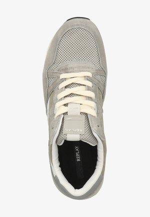 Sneakers basse - grey 028