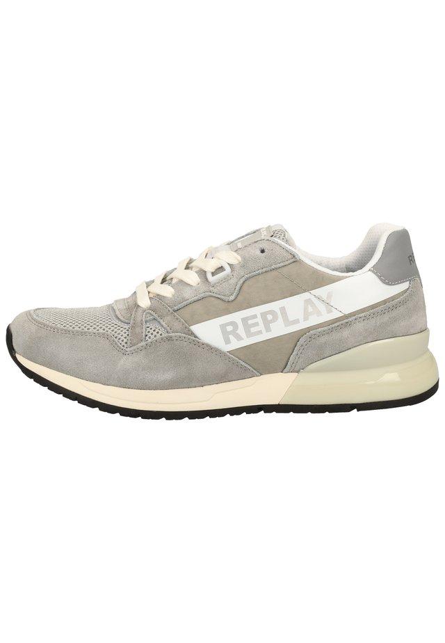 Sneaker low - grey 028