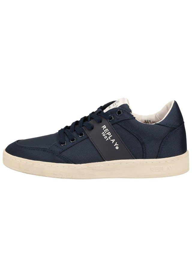 Sneaker low - navy 040