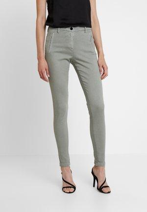 KARYNA HYPERFLEX - Trousers - light green