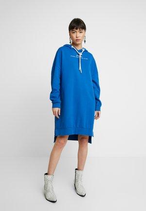 DRESS - Vardagsklänning - bluedenim