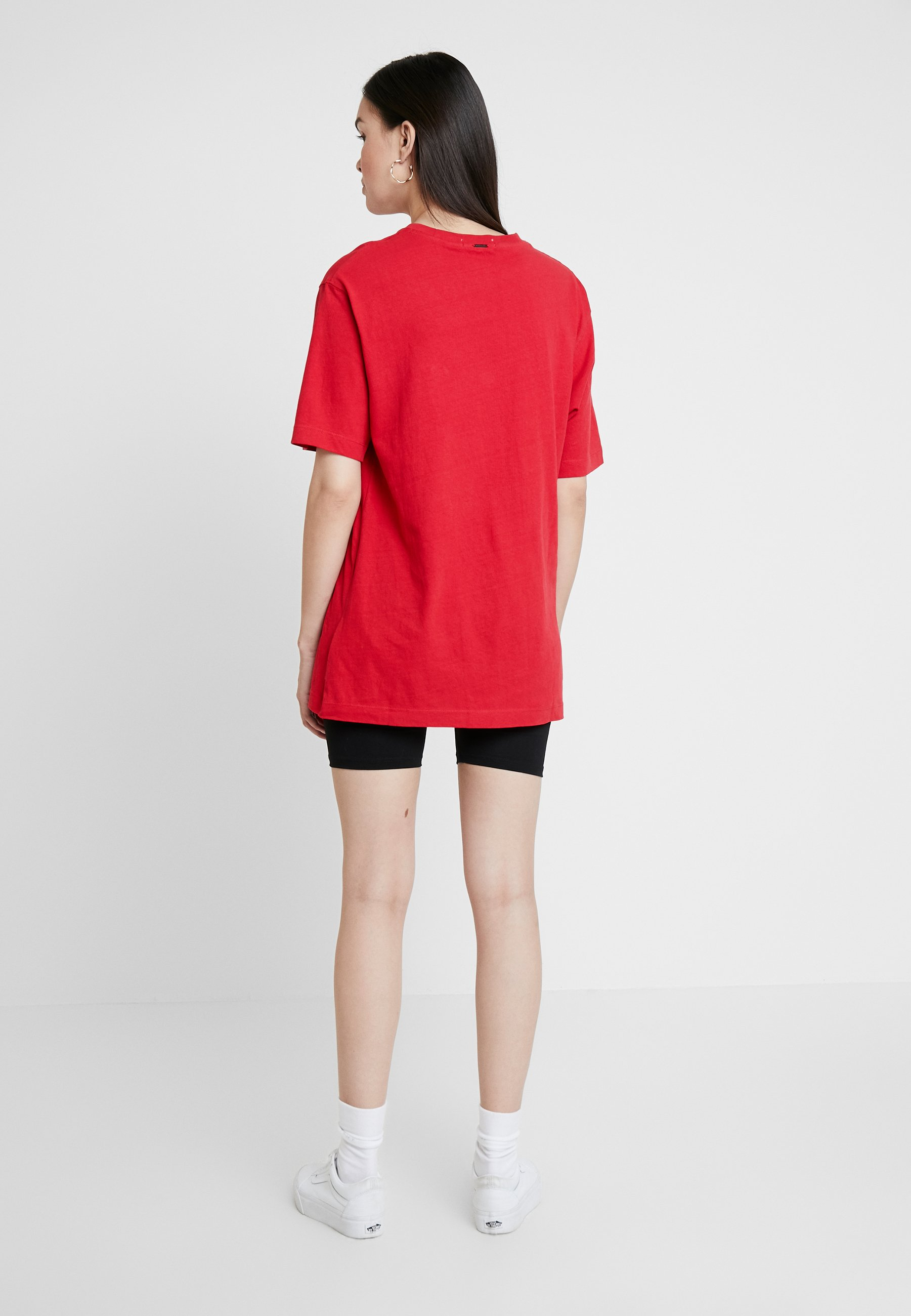 T Replay ImpriméCherry Red Red Replay T ImpriméCherry shirt Replay shirt T shirt ImpriméCherry hrdCxBQts