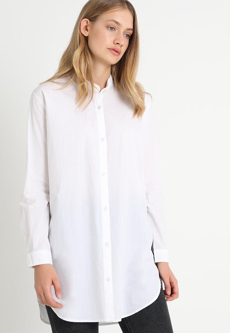 Replay - Camisa - optical white