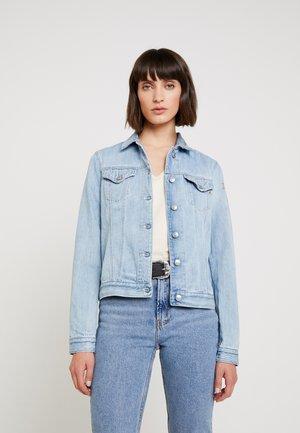 2PAC JACKET - Giacca di jeans - rigid denim